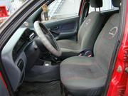 Вместительный и надёжный Fiat Palio Weekend