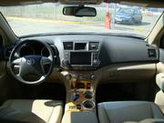 Автомобиль из Америки Toyota Highlander Hybrid
