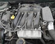 Двигатель для Рено Лагуна,  2002 год