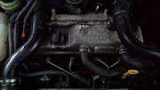 Двигатель для Форд Фокус, 2003 год