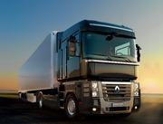 Запчасти к грузовикам Renault