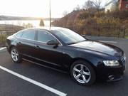 Audi A5 sportback 2.0 tfsi 211