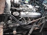 Автомобиль бортовой ЗИЛ-4331