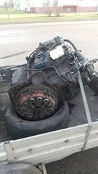 Капитальный ремонт двигателей ямз,  ммз