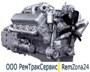 капитальный ремонт двигателей ямз,  тмз,