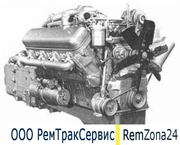 двигатель ямз-240б