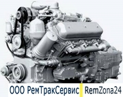 двигатель ямз-236бе