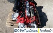 двигатель д-260 погрузчик амкодор (ремонтный)
