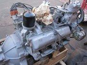 Ремонт двигателя ЗИЛ-130