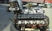 Ремонт двигателя ГАЗ-53 (ЗМЗ-511)