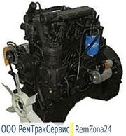Текущий/капитальный ремонт двигателя ммз д-245.30е2