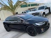 Tesla,  X 75D,  2015. Запас хода от 400 км.